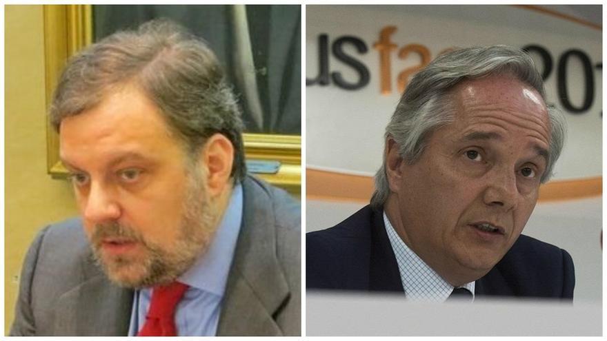 'Génova' sale en defensa de las actividades de De la Serna y recalca que son anteriores a su condición de diputado