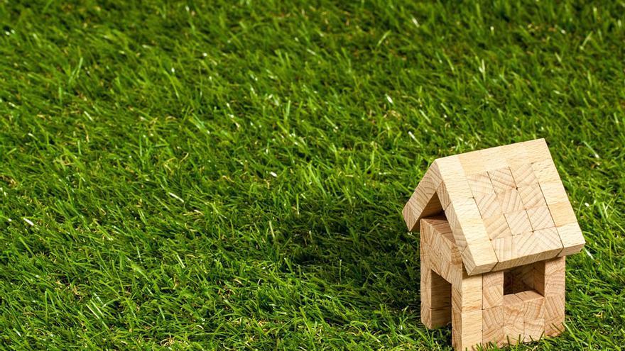 Las oficinas de intermediación hipotecaria nacieron en el año 2012, en plena crisis económica.