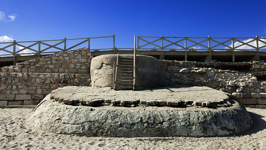 La Línea blindada del Estrecho de Gibraltar Fortificaciones-Linea-Cadiz_EDIIMA20141117_0784_1