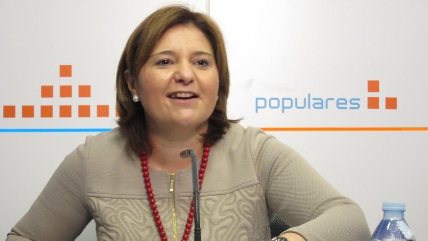 """Bonig (PPCV): """"El tripartito sigue tratando de maquillar el ansia de poder de sus líderes"""""""