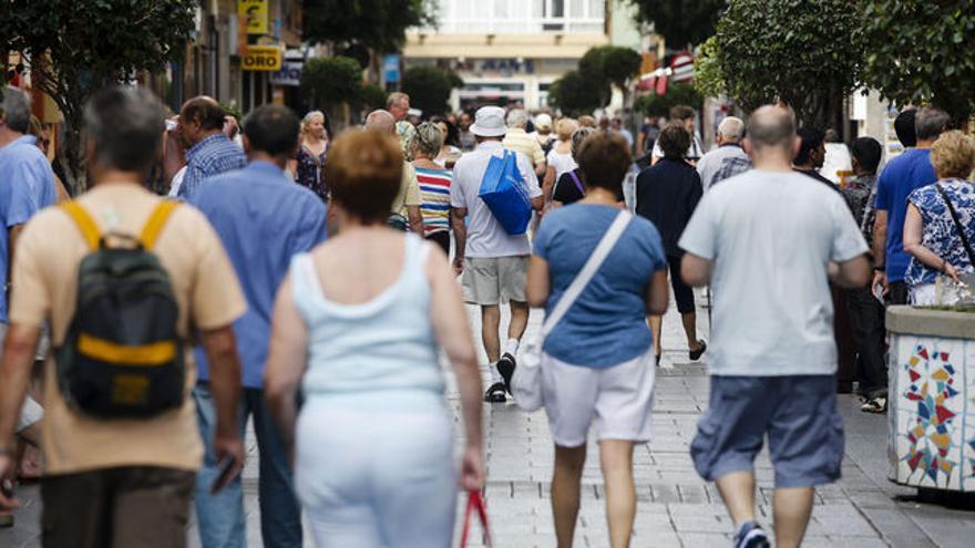 Británicos y germanos siguen siendo los que más eligen las islas