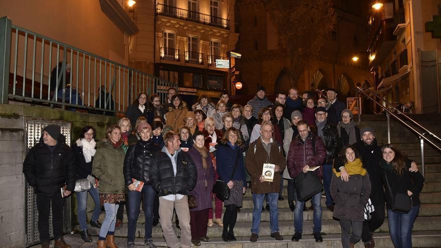 La Oficina de Turismo de Pamplona atendió este puente a 2.514 turistas, la mitad de Madrid, Barcelona y Navarra