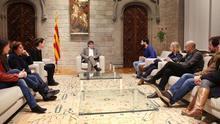 """Los organizadores de """"Casa nostra, casa vostra"""" piden al Govern un gran pacto social para la migración"""