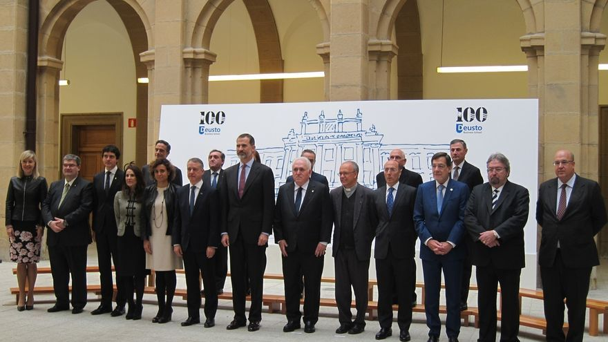 """Urkullu llama a retomar el diálogo institucional y el acuerdo entre Euskadi y Estado y superar """"5 años de retroceso"""""""