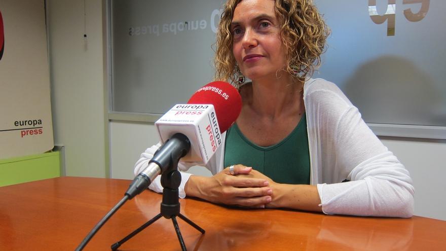 """El PSC reclama a Rajoy presentar una """"propuesta"""" propia de reforma constitucional"""