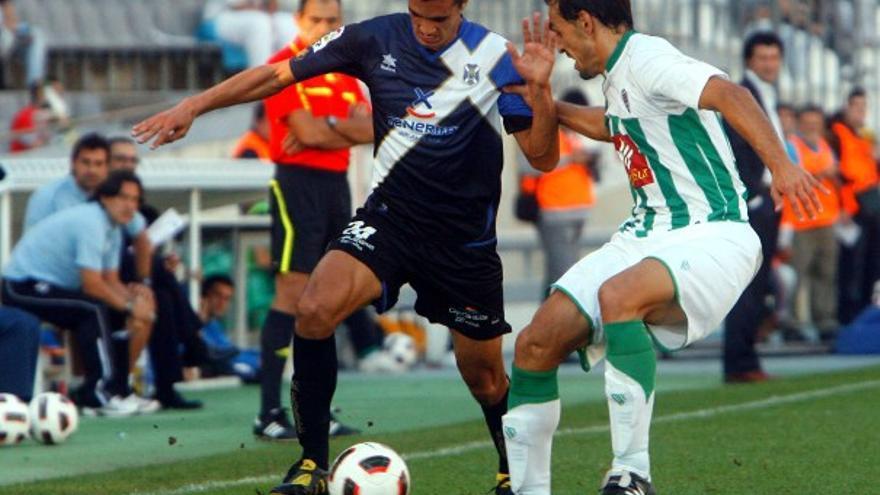 Del partido del Tenerife #3