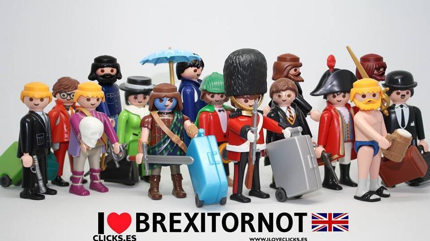 I love Brexitornot