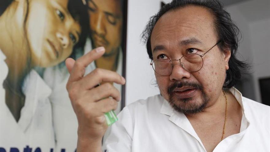 Rithy Panh, protagonista de una retrospectiva en DocumentaMadrid