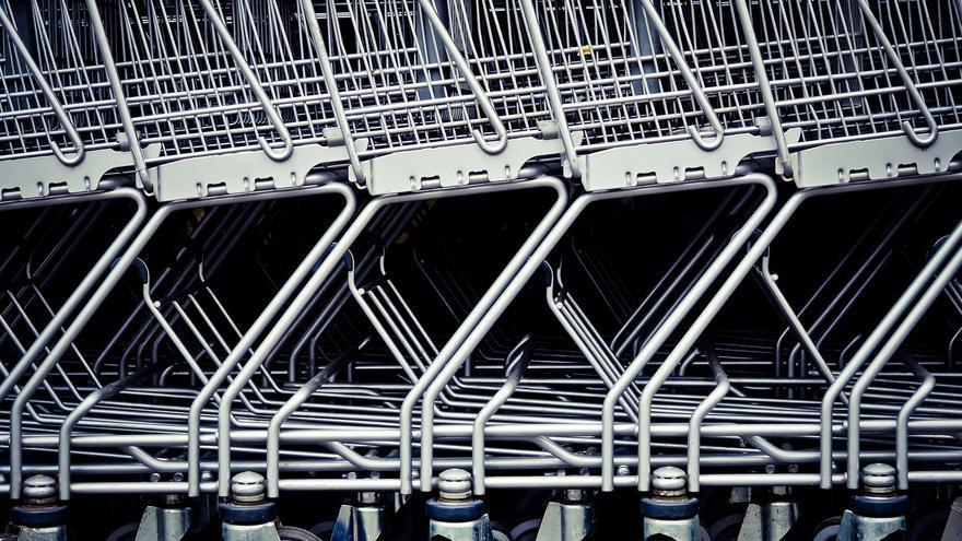 El principal objetivo: que no volvamos a salir de ninguna tienda con las manos vacías (Foto: Pixabay)