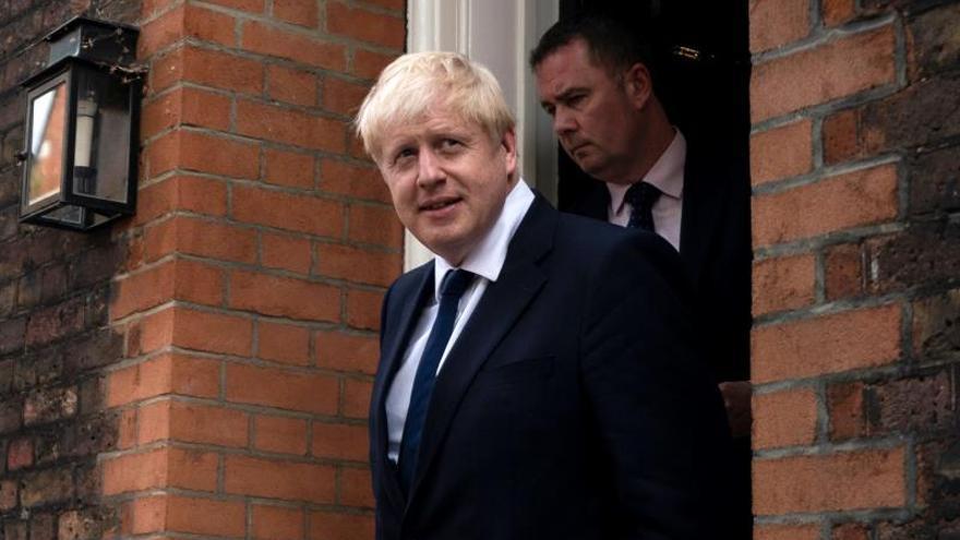 """Dimite un destacado """"tory"""" ante la posible victoria de Boris Johnson"""