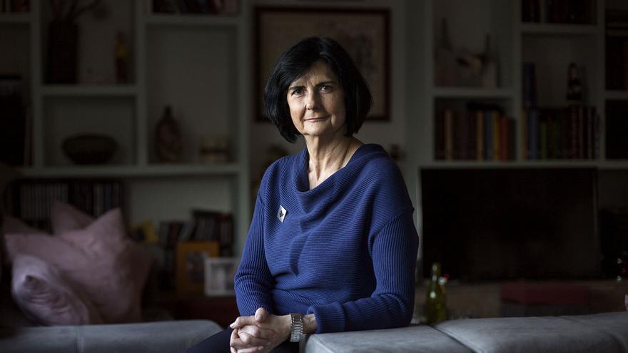 La magistrada Montserrat Comas cree que la huida de Puigdemont no ayuda a la nueva etapa política