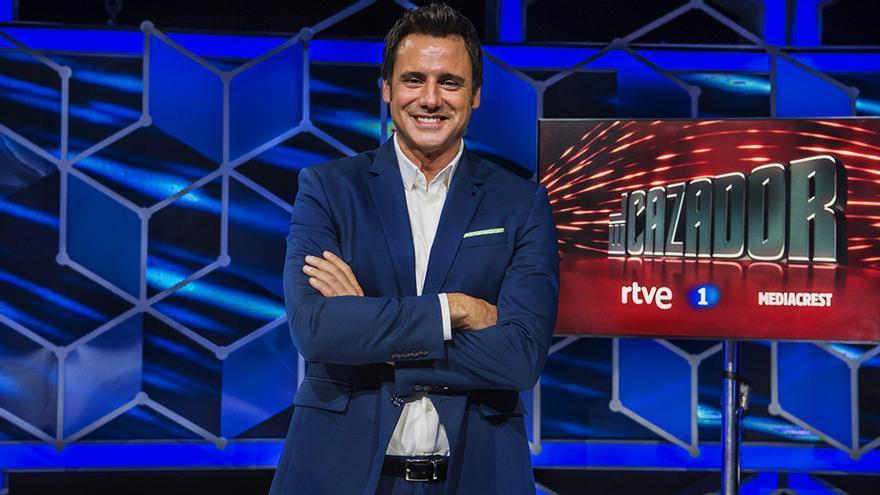 Ion Aramendi presentará 'Todos en casa'