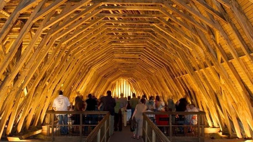Euskadi estará presente por segundo año en el Encuentro de Turismo de Pirineos Atlánticos