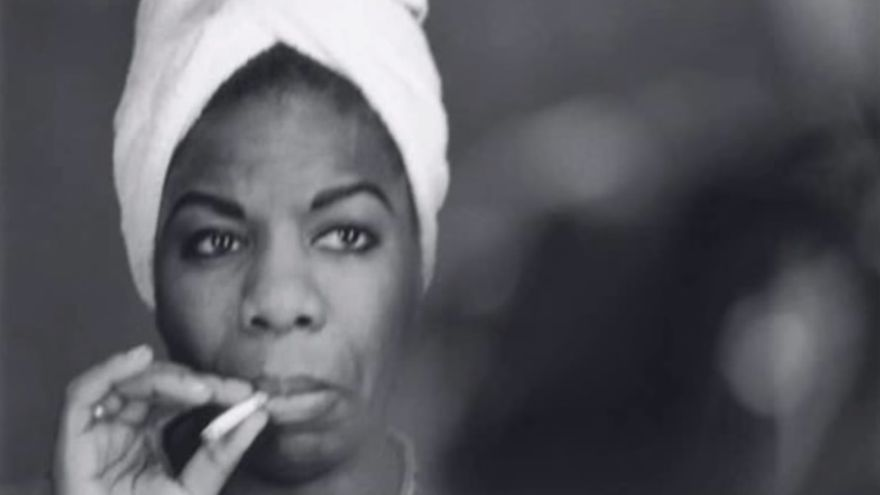 Nina Simone. Foto: Youtube