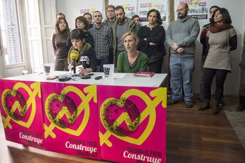 Foto de Álvaro Minguito/DISOPress