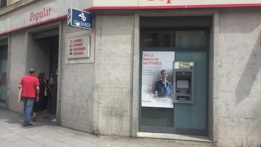 La Justicia de EE.UU. decide esta semana si Santander debe revelar información clave sobre Popular