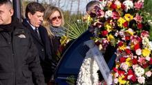 Los padres de Diana Quer invitan al funeral a familiares de otros desaparecidos