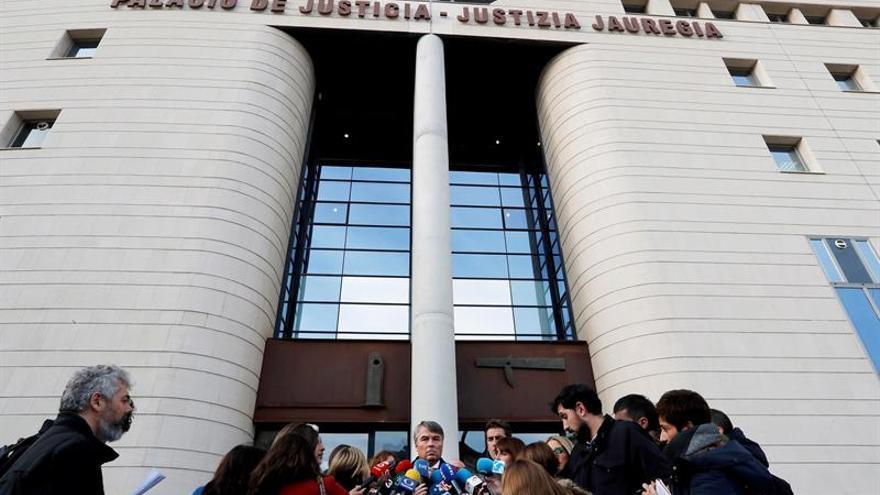 El juicio a La Manada queda hoy visto para sentencia