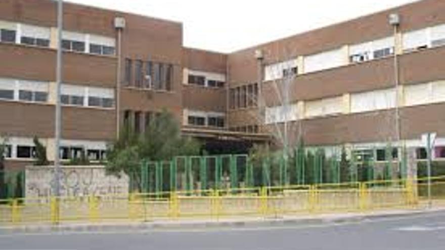 Colegio Santo Negro de Elda