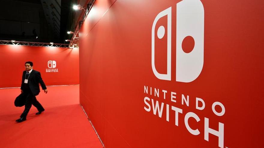 """Nintendo Switch triunfa en la feria E3 con """"Super Smash Bros."""" y """"Fortnite"""""""