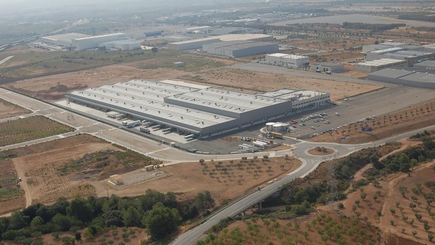 El Corte Inglés invierte 70 millones en un nuevo centro logístico en La Bisbal del Penedès (Tarragona)