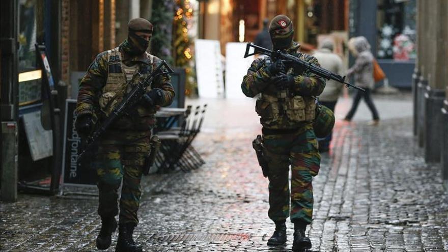 """Bruselas """"no puede vivir bajo un régimen islamista"""", según su alcalde"""