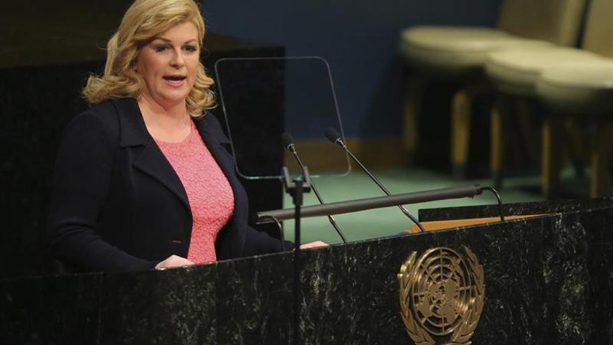 El Parlamento croata queda disuelto hoy en espera de elecciones anticipadas