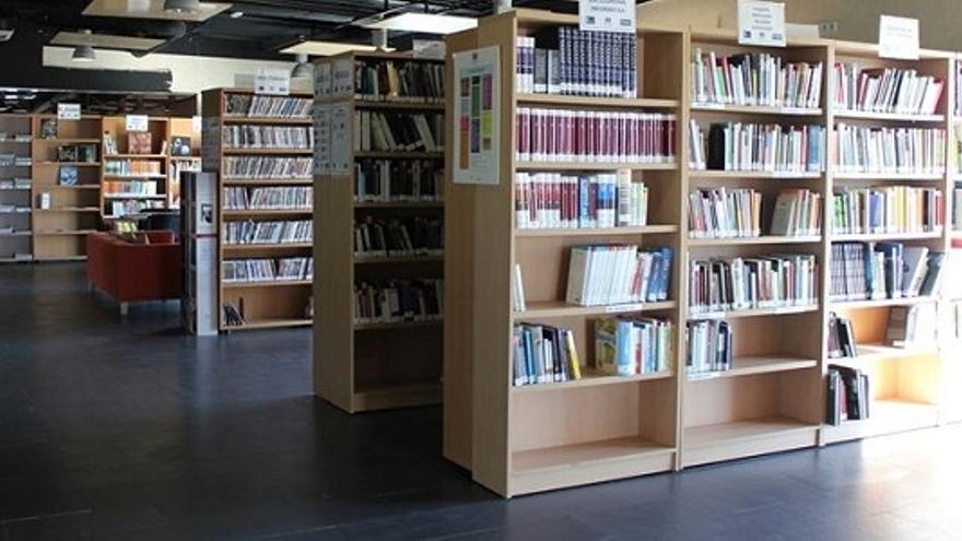 Biblioteca Yebes-Valdeluz / Ayuntamiento