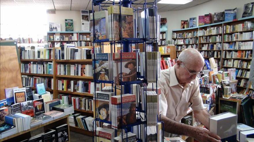 Madrid editó un 91,4 por ciento de los libros en castellano y un 3,86 por ciento en lenguas cooficiales