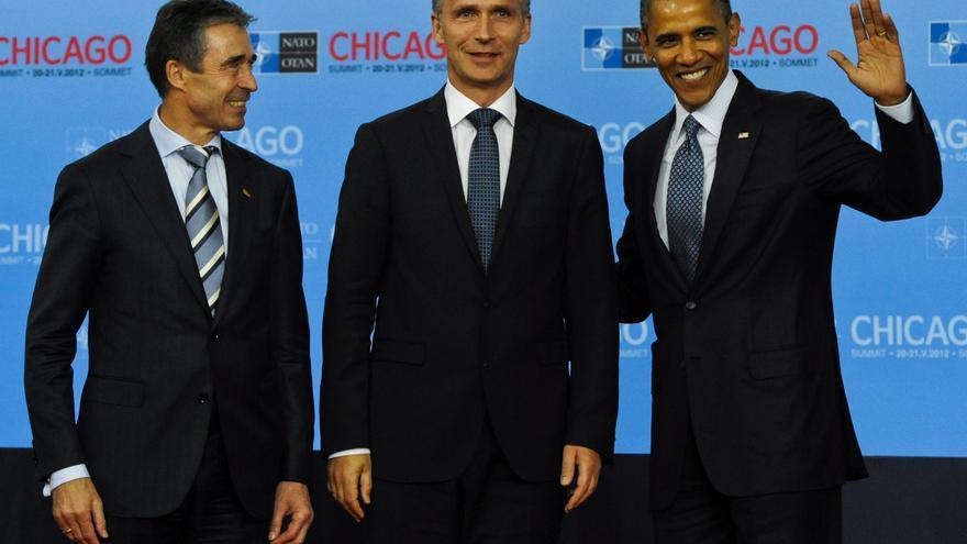 """Libia, el """"patio de atrás"""" de la OTAN que agitan Turquía y Rusia"""