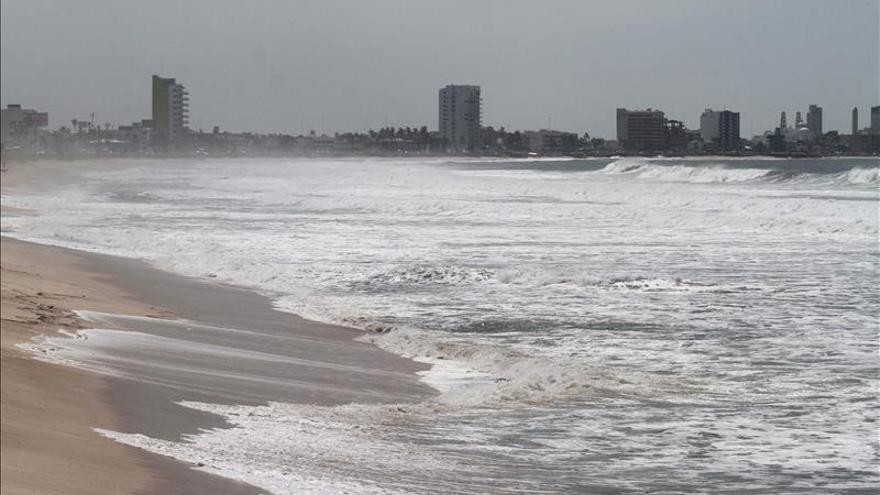Los océanos son los grandes olvidados de la cumbre del clima, dice una científica