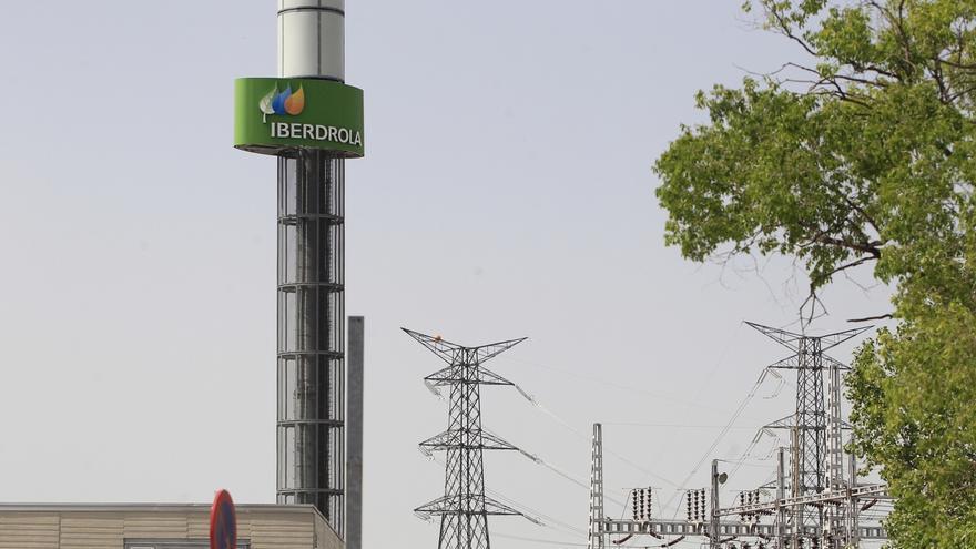 (Ampl.2) Iberdrola, que tendrá el 8,1% de la nueva Gamesa, satisfecha con el acuerdo de fusión con Siemens