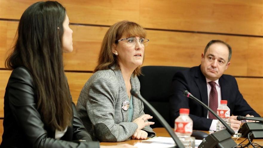 Comisión en las Cortes de Castilla-La Mancha, daño cerebral sobrevenido