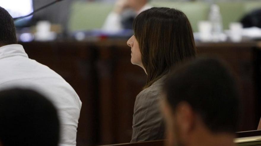 Del juicio del 'caso Kárate' #22