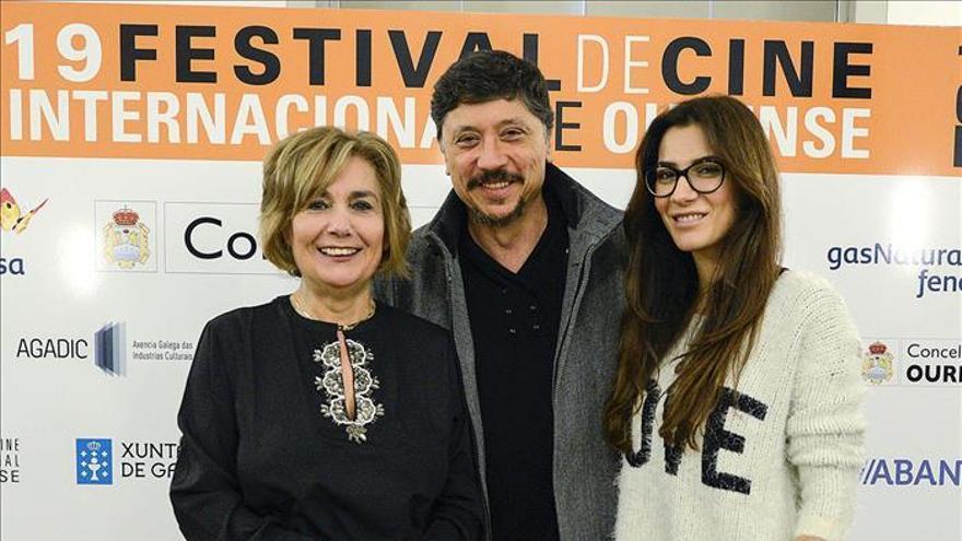 """Bardem, premiado en Ourense: """"Quieren hacer de España un país de pajilleros"""""""