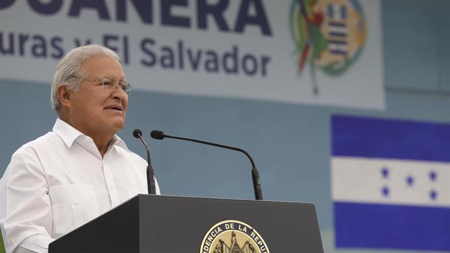 Centroamérica busca mayor integración para combatir las causas de la migración