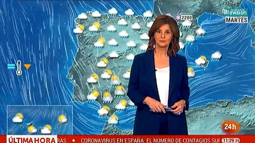 Ana de Roque en Canal 24 Horas.jpg