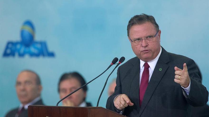 El ministro brasileño objeto de allanamiento rechaza sospechas de corrupción
