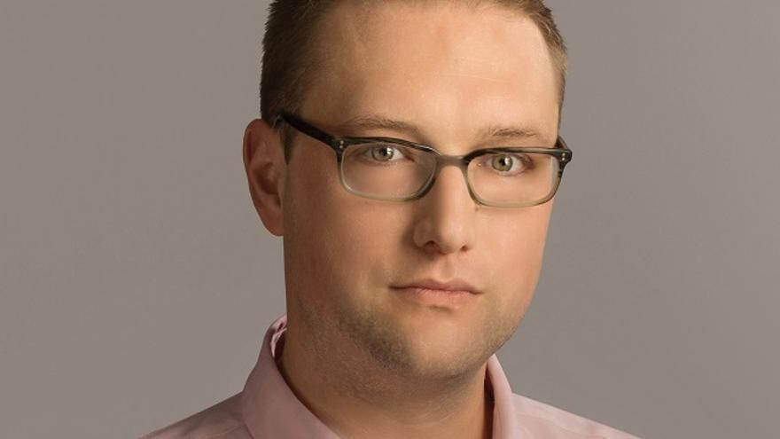 Johnathan Nightingale, vicepresidente de Firefox