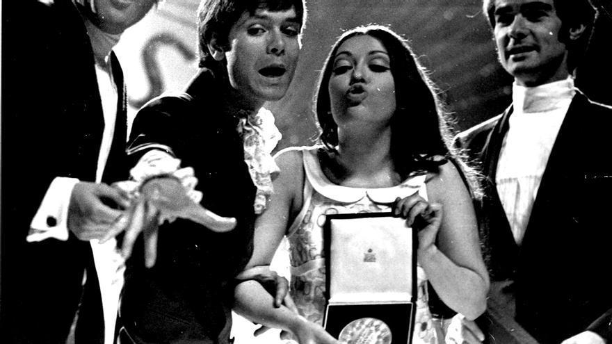 50 años de la victoria de Massiel en Eurovisión