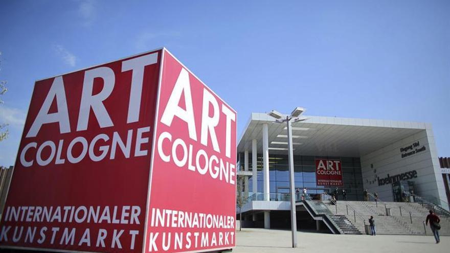 Art Cologne abre su 51 edición como la principal feria de arte alemana