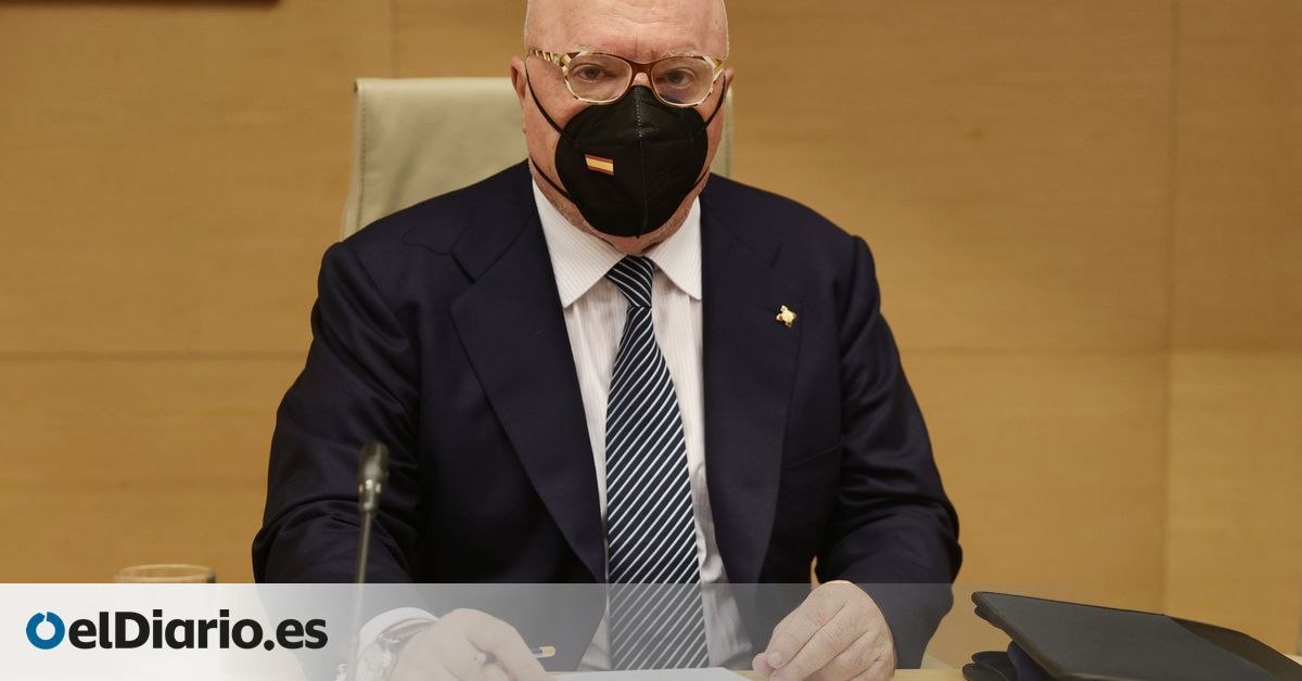 """Villarejo asegura que Rajoy avaló ante él la operación Kitchen y que se reunieron """"tres o cuatro"""" veces más"""