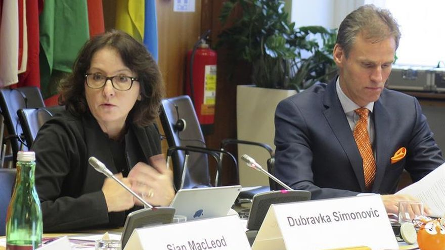 Relatora de la ONU destaca avances en América Latina contra el feminicidio