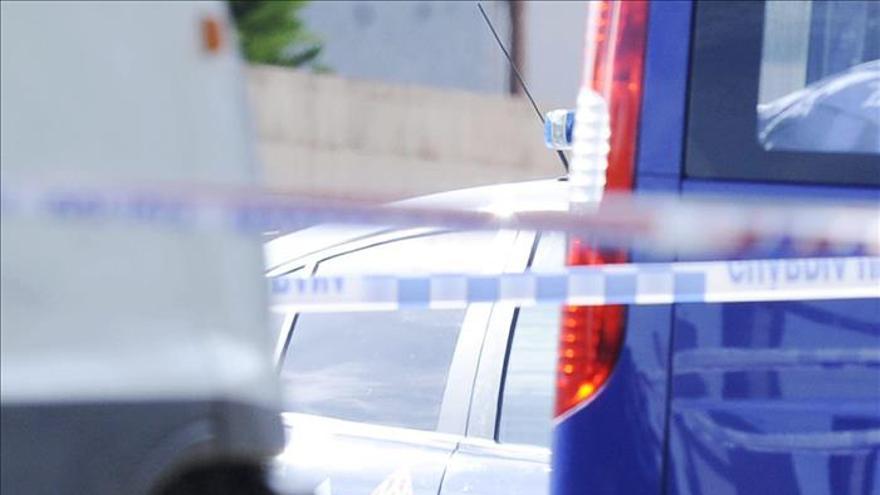 Destrozan una segunda casa de familiares del asesino del cementerio de Figueres