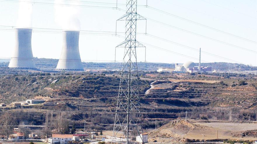 La central nuclear de Trillo sufre un incendio de 15 minutos en un transformador que obliga a parar el reactor