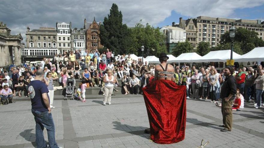 Edimburgo suspende el Festival Internacional y el Fringe por el coronavirus