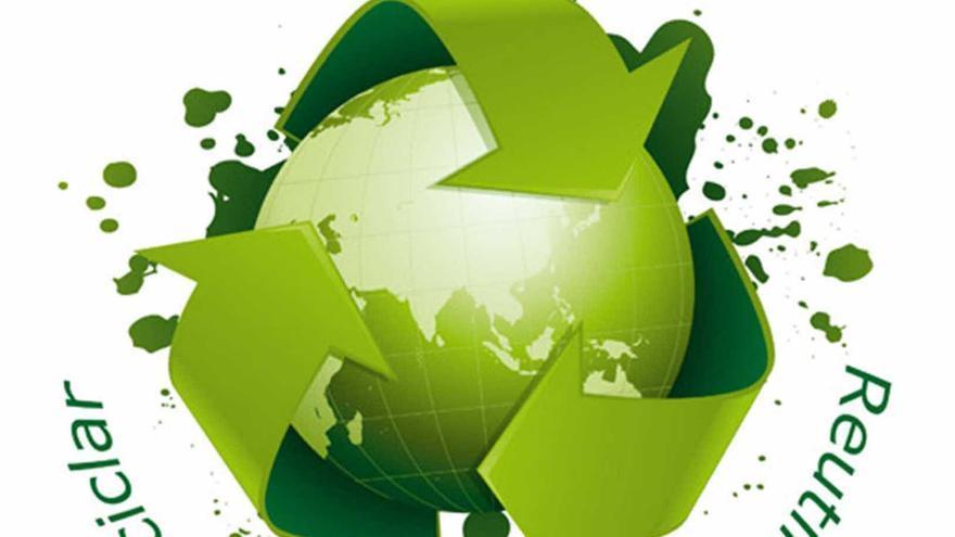 La regla de las tres 'erres': reducir, reutilizar y reciclar