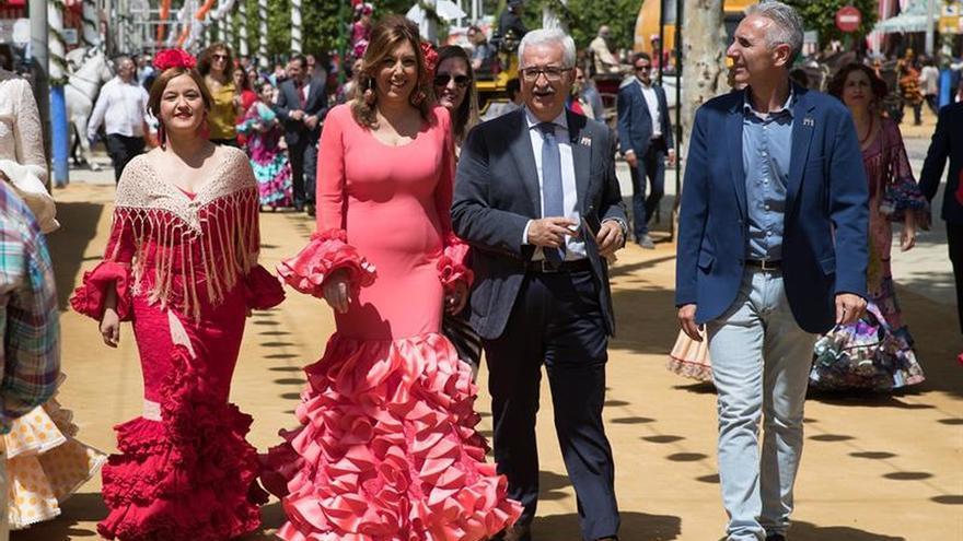 Las primarias del PSOE llegan hoy a un punto clave, con la entrega de los avales