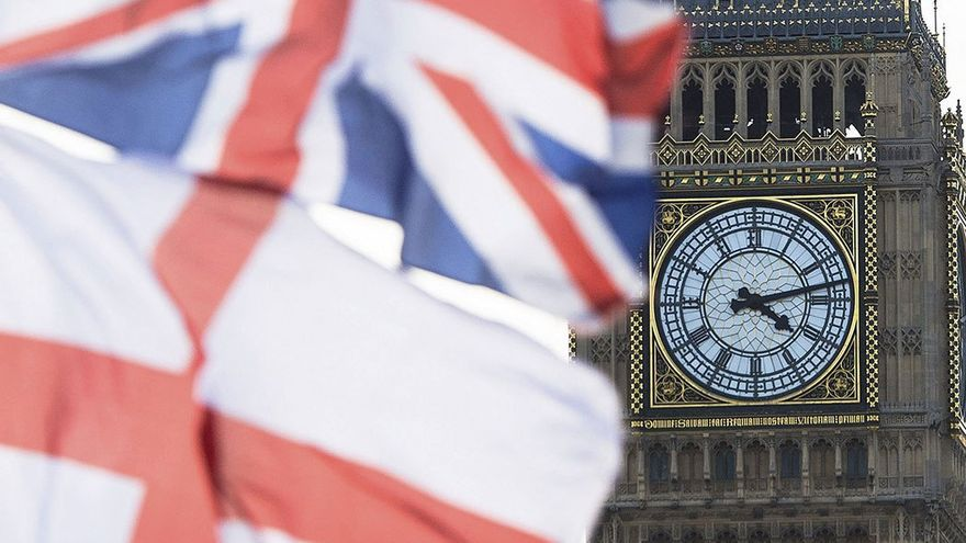 La incertidumbre se cierne sobre Europa tras el referéndum del 23 de junio de 2016. (EFE).