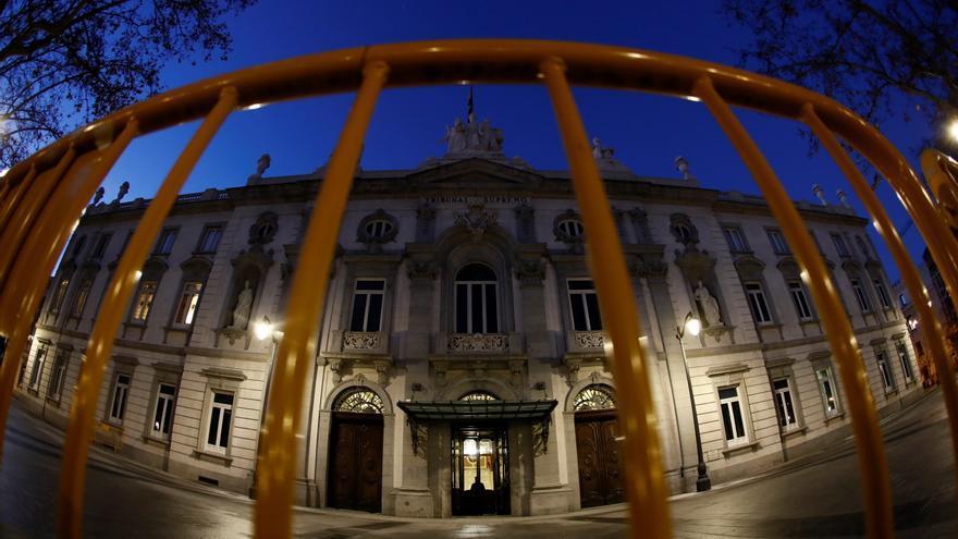 El Supremo confirma la multa de un millón a Deloitte por las cuentas del Santander de 2011